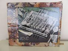metal buffet caddy ebay