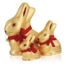 lindt easter bunny lindt easter bunnies basket