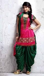 how to design punjabi fancy dress pakifashionpakifashion