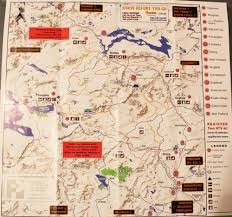 Map Maine Maps U0026 Trails Kingfield Maine Quad Runners Atv Club