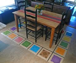 Kitchen Table Rugs Kitchen Decorative Kitchen Floor Mats With Under Table Floor Mat