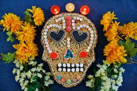 day of the dead food ideas food