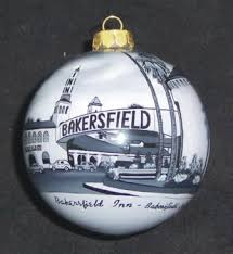 bakersfield christmas ornaments