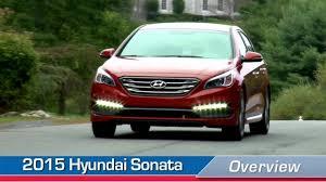 hyundai sonata us 2015 hyundai sonata u s report