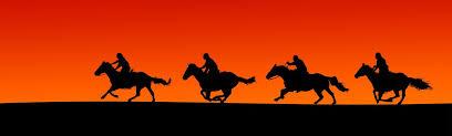 gottman u0027s four horsemen of the apocalypse couples retreats and