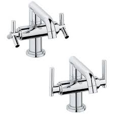 Bathroom Faucets For Less Grohe Bathroom Sink Faucets Sears