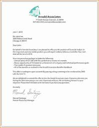 10 sample employment offer letter rejection letters employment