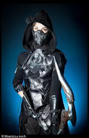 Halloween Costume Armor 110 Skyrim Nightingale Images Nightingale