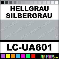 hellgrau silbergrau ua mimetic airbrush spray paints lc ua601