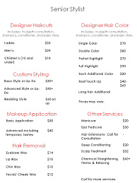 jc penney new orleans hair salon price list things you have to know about regal nails prices price list
