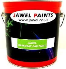 basecoat valspar pro spray solvent basecoat any colour mixed 2 5lt