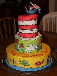 dr seuss cake ideas tammy s frosted memories carson s dr seuss cake