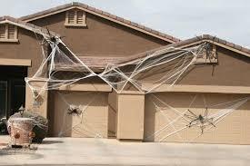 Door Decorations For Halloween Dress Up Your Garage Door This Halloween