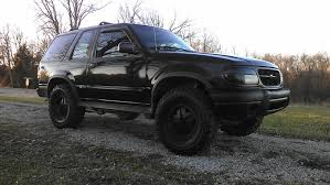 2000 ford explorer lift lifted ford explorer trucks lifted ford ford