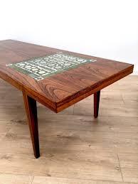 Danish Mid Century Modern Sofa by Coffee Table Amazing Wood Coffee Table Danish Modern Furniture