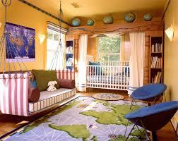Orange Kids Rug Accessories Endearing Image Of Kid Bedroom Decoration Using Sheer
