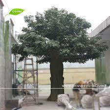 big artificial banyan tree bonsai 18ft high for garden landscaping