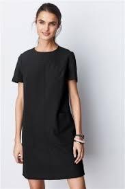 black shift dress buy women s dresses black shift from the next uk online shop