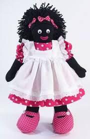 felt golliwog pattern sam the golliwog golly doll pattern crochet kids toys