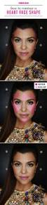 best 25 makeup for oval face shape ideas on pinterest face