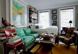 Interior Design Ideas For Apartments 5 Super Efficient Tiny New York Apartments Inhabitat Green