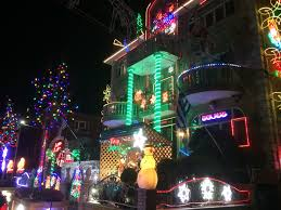 Dyker Heights Christmas Lights Dyker Heights Christmas Lights 2015