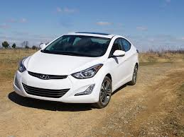 Hyundai Accent Interior Dimensions 2015 Hyundai Elantra Specs And Features Carfax