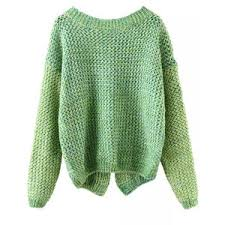 green sweaters sweaters polyvore