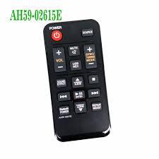 home theater systems samsung aliexpress com buy original remote control ah59 02615e remoto