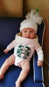 Baby Money Bag Halloween Costumes Starbucks Halloween Costume Baby Kids