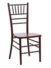 fruitwood chiavari chiavari chairs ps event rentals