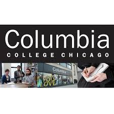 Columbia College Chicago Campus Map by Campus Tour Columbia College Chicago U2014 Aiga Student Group