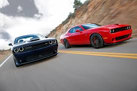 Dodge Challenger Wagon - dodge challenger to receive awd variant wide body hellcat adr