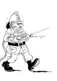 coloring fireman coloring pages 7