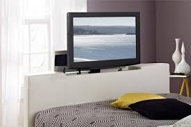 Ottoman Tv Bed Advantages And Disadvantages Of A Bed With Built In Television