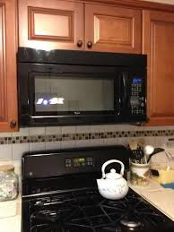 Under Cabinet Microwave Reviews by Whirlpool One Touch Microwave U2013 Bestmicrowave