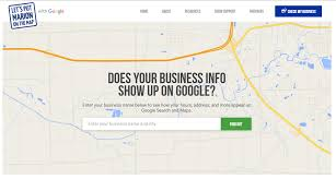 Pics Photos Google Maps View Maps And Find Local by How To Add And Claim Your Business On Google My Business Brightlocal