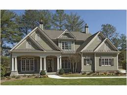 craftsman style home plans i just craftsman style homes they are bold yet inviting the