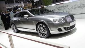 bentley geneva bentley continental flying star by carrozzeria touring