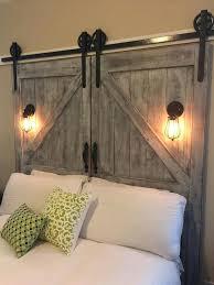 barn door bed frame diy u2013 asusparapc