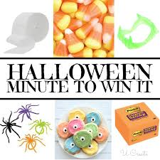 really scary halloween party games halloween minute to win it games u create vampire teeth