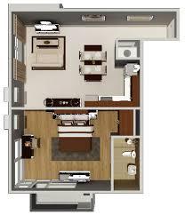1 bedroom condo floor plans sale at the lerato condos in makati floor plans