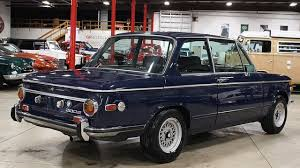 1972 bmw 2002 for sale near grand rapids michigan 49512