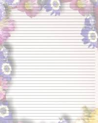 free printable letter writing paper lined stationary free printable pinterest printable writing paper by ladyofmanyartforms on deviantart