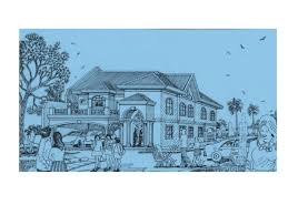 do architects design a house