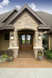 Entrance Doors by 97 Best Exterior Doors Images On Pinterest Colors Front Door
