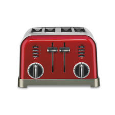 Red Kettle And Toaster Shop Toasters U0026 Toaster Ovens At Lowes Com