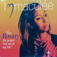 rosary cd the rosary the prayer that saved my audio cds by immaculee