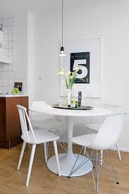 cuisine ferm馥 small white dining table set dom white dining table