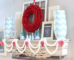 Valentines Day Home Decor by Swoon Worthy Valentine U0027s Day Home Decor Ideas My Diy Family